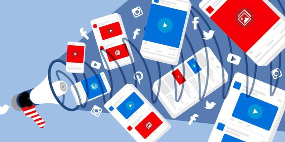 Guia De Planejamento De Marketing Politico Digital
