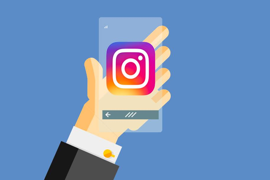 como automatizar o Instagram